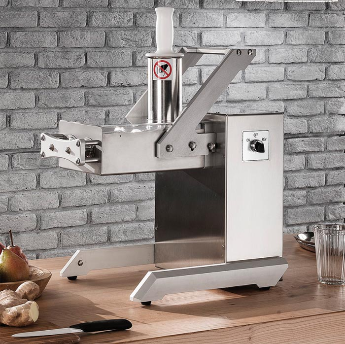 Commercial slow juicer ARGOS FriulCo